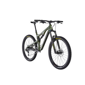 "Santa Cruz Bronson 2.1 C R-Kit Full suspension mountainbike 27,5"" groen/olijf"